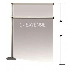 Roll module max L-Extensie