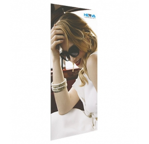 Smart roll banner luxury doek