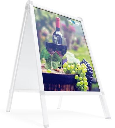 Print voor A-board (70 x 100 cm)