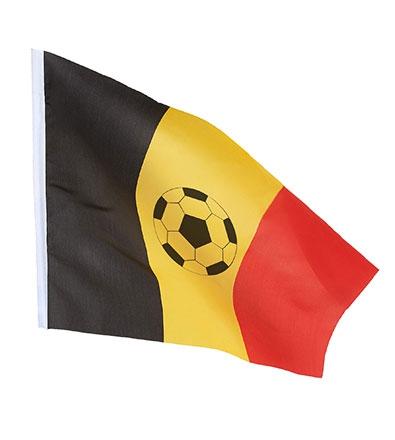 Supportersvlag (100 x 70 cm)