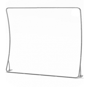Stretch wall arc set (160 x 230 cm)